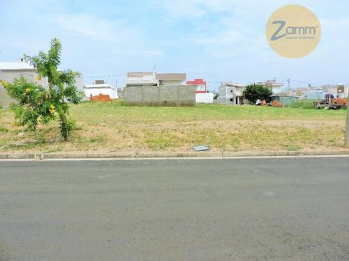 terreno residencial à venda, residencial real parque sumaré, sumaré. - codigo: te0566 - te0566