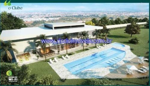 terreno residencial à venda, residencial santa paula - jacareí - te0519