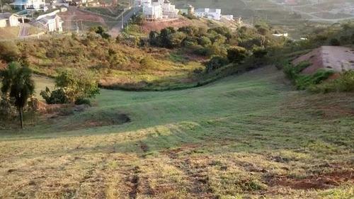 terreno  residencial à venda, rio comprido, jacareí. - codigo: te0060 - te0060
