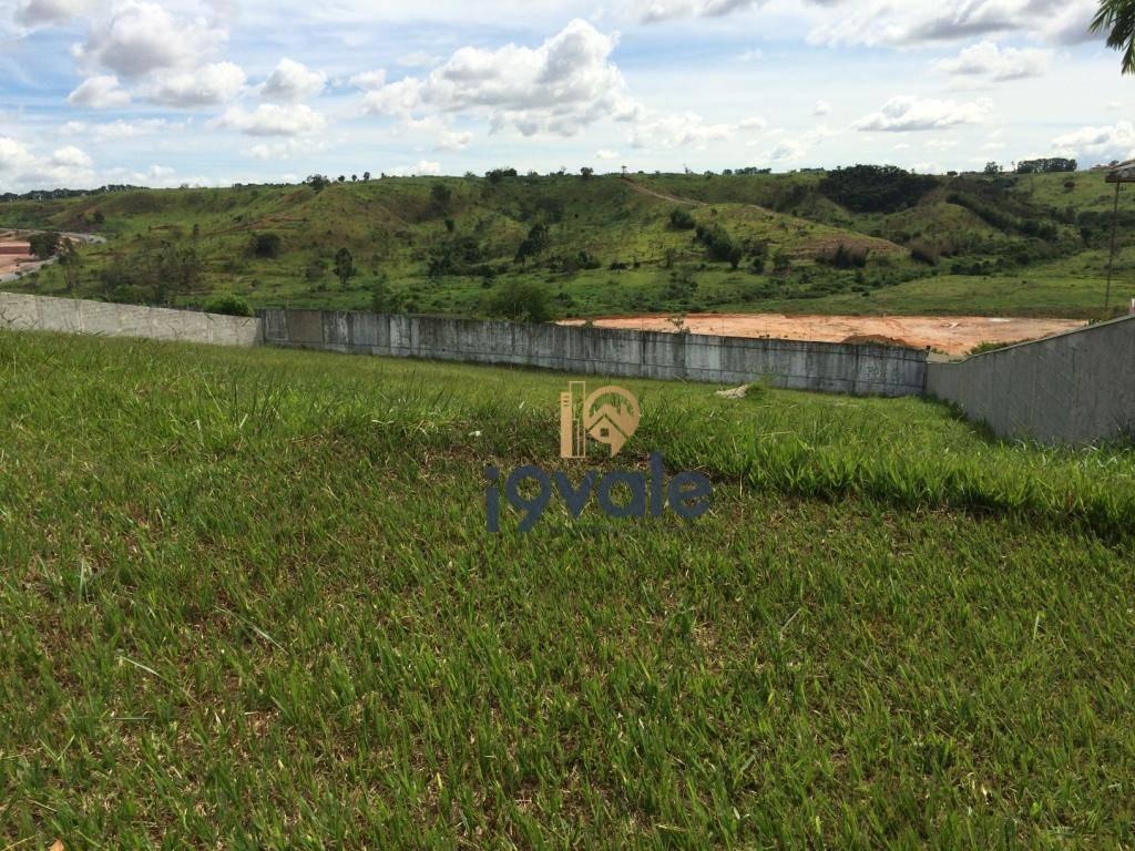 terreno residencial à venda, rio comprido, jacareí. - te0076