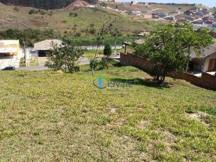 terreno residencial à venda, rio comprido, jacareí. - te0111