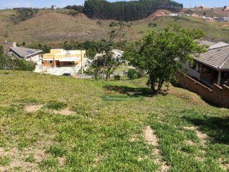 terreno residencial à venda, rio comprido, jacareí. - te0272