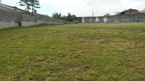 terreno residencial à venda, rio comprido, jacareí - . - te0285