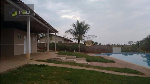 terreno residencial à venda, riviera, guaraci. - te0064