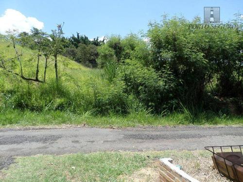 terreno  residencial à venda, riviera tamborlim, americana. - te0013