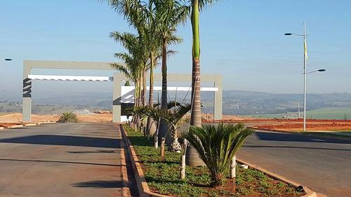 terreno residencial à venda, salto de pirapora, salto de pirapora. - te3450