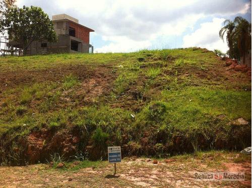 terreno residencial à venda, santa adélia, vargem grande paulista. - te0135
