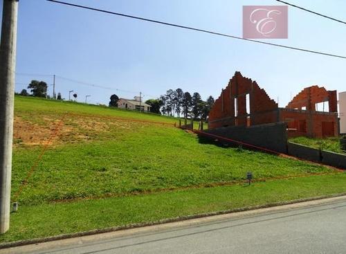 terreno residencial à venda, santa adélia, vargem grande paulista - te0973. - te0973
