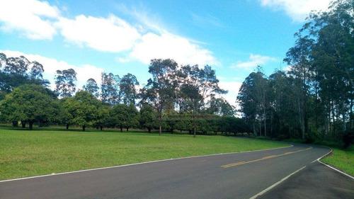#terreno residencial à venda, santa bárbara resort residence, águas de santa bárbara. - te0010
