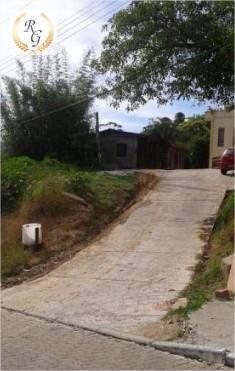 terreno residencial à venda, santa cecília, viamão. - te0030