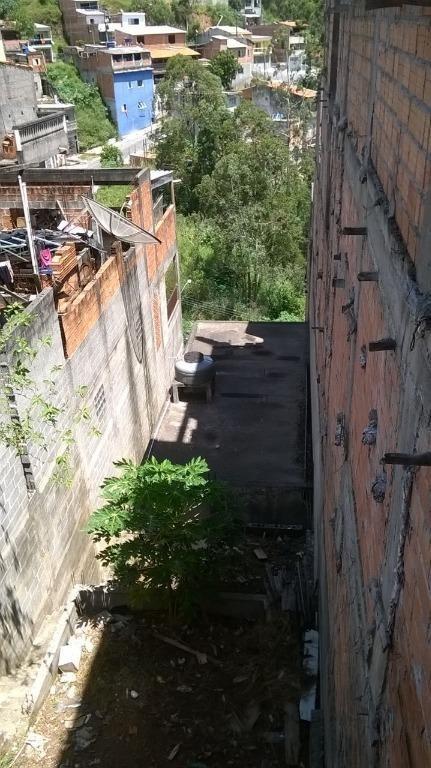 terreno residencial à venda, serpa, caieiras. - te0142
