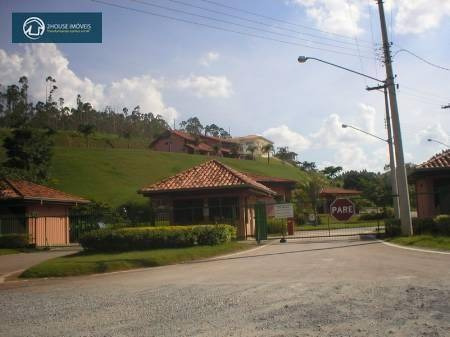 terreno residencial à venda, serra dos lagos, cajamar - te0702. - te0702