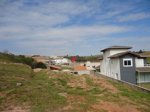 terreno  residencial à venda, shambala iii, atibaia. - te0313