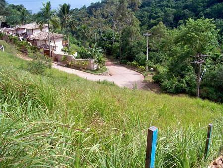 terreno residencial à venda, siriúba i, ilha bela - te0008. - te0008