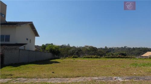 terreno residencial à venda, são paulo ii, cotia - te0185. - te0185