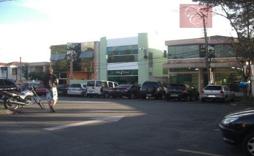terreno residencial à venda, são paulo ii, cotia - te0201. - te0201