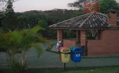 terreno  residencial à venda, são paulo ii, cotia. - te0202