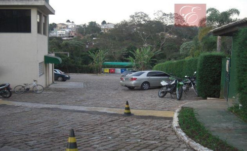 terreno  residencial à venda, são paulo ii, cotia. - te0209