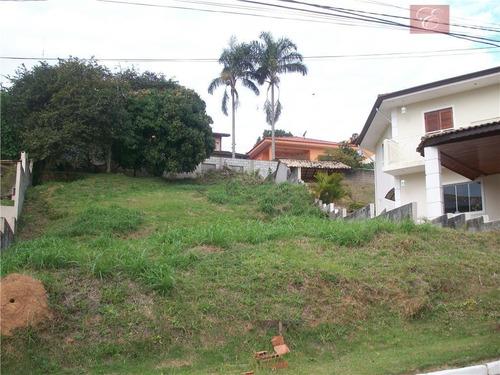terreno residencial à venda, são paulo ii, cotia - te0210. - te0210