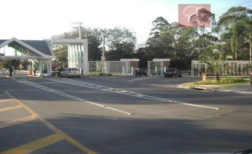 terreno residencial à venda, são paulo ii, cotia - te0471. - te0471