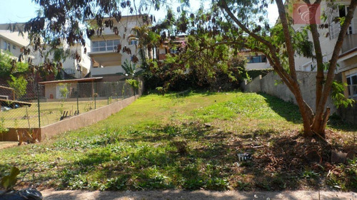terreno residencial à venda, são paulo ii, cotia - te0598. - te0598