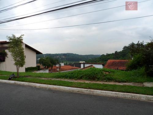 terreno residencial à venda, são paulo ii, cotia - te0704. - te0704
