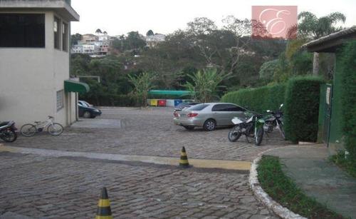 terreno residencial à venda, são paulo ii, cotia - te0717. - te0717