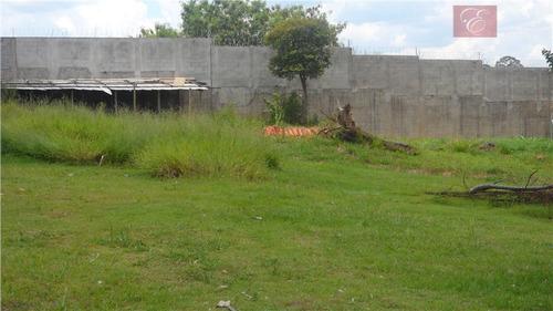 terreno residencial à venda, são paulo ii, cotia - te0718. - te0718