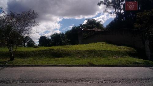 terreno residencial à venda, são paulo ii, cotia. - te1005