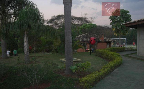 terreno residencial à venda, são paulo ii, cotia. - te1012