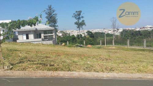 terreno  residencial à venda, swiss park, campinas. - codigo: te0373 - te0373