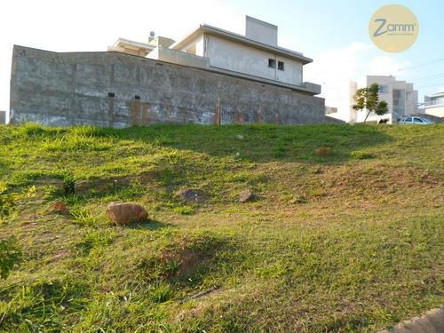 terreno residencial à venda, swiss park, campinas. - codigo: te0428 - te0428