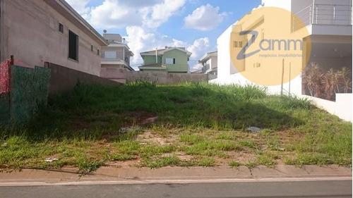 terreno  residencial à venda, swiss park, campinas. - codigo: te0436 - te0436