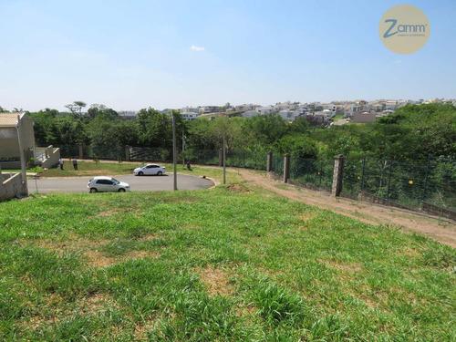 terreno  residencial à venda, swiss park, campinas. - codigo: te0455 - te0455