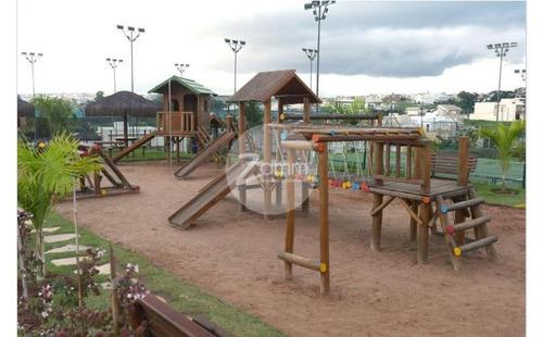 terreno  residencial à venda, swiss park, campinas. - codigo: te0485 - te0485