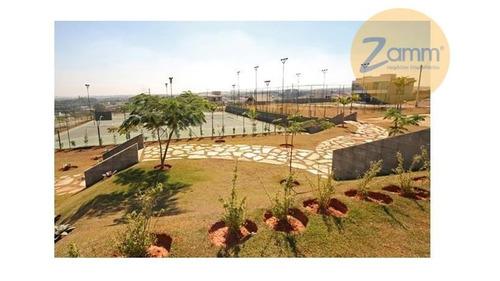terreno  residencial à venda, swiss park, campinas. - codigo: te0514 - te0514