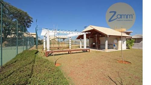 terreno  residencial à venda, swiss park, campinas. - codigo: te0634 - te0634