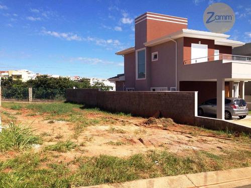 terreno  residencial à venda, swiss park, campinas. - codigo: te0640 - te0640