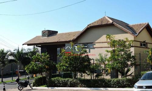 terreno residencial à venda, swiss park, campinas. - te2338