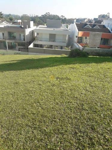terreno residencial à venda, swiss park, são bernardo do campo. - te0233