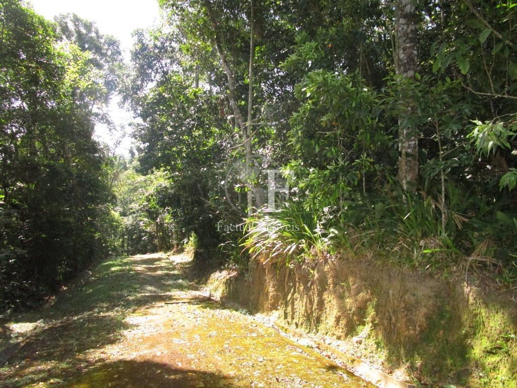 terreno residencial à venda, taguaiba, guarujá. - te0562