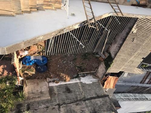 terreno residencial à venda, tatuapé, são paulo - te0296. - te0296
