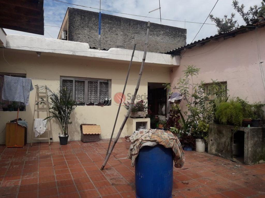 terreno residencial à venda, tatuapé, são paulo - te0847. - ta4353
