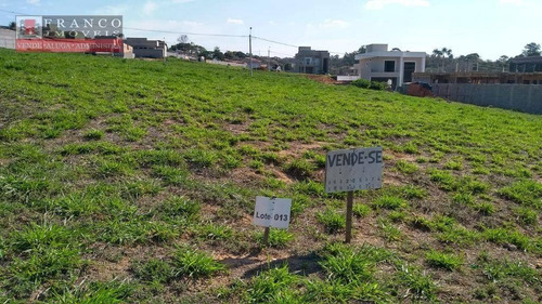 terreno residencial à venda. - te0053