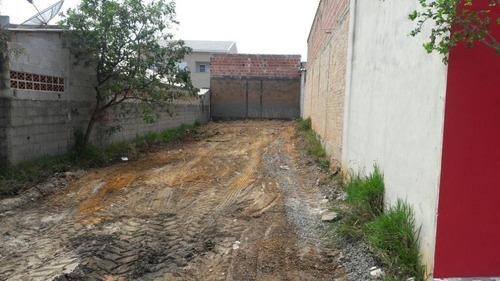 terreno residencial à venda. - te0159