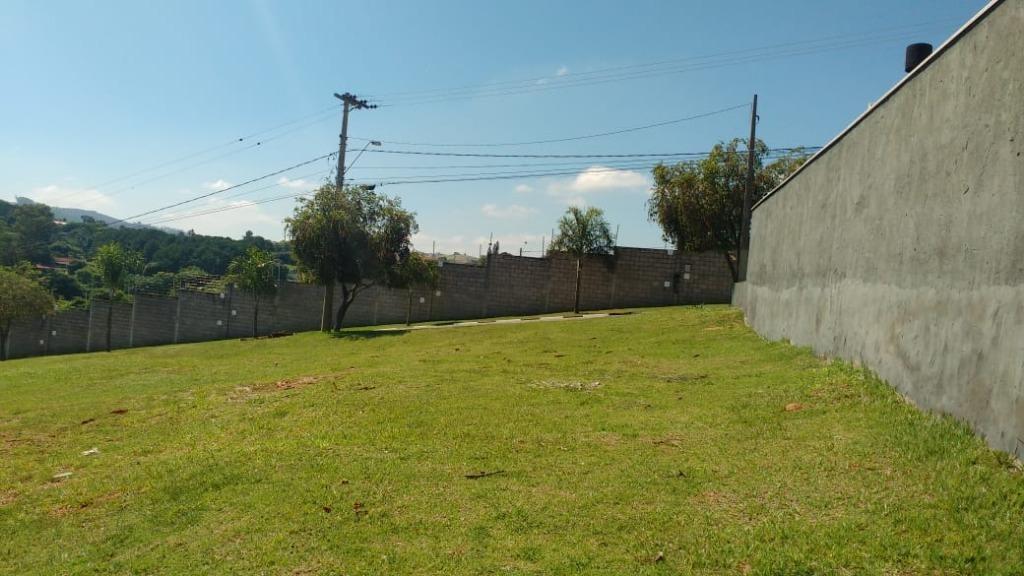 terreno residencial à venda. - te1105
