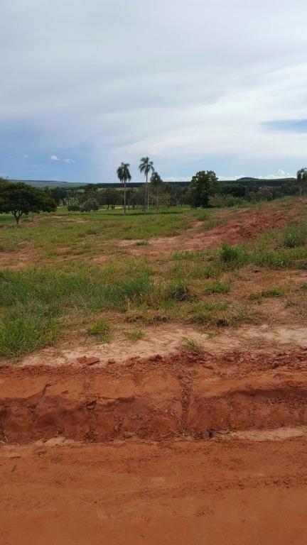 terreno residencial à venda, terras de santa cristina ii, avaré. - codigo: te0125 - te0125