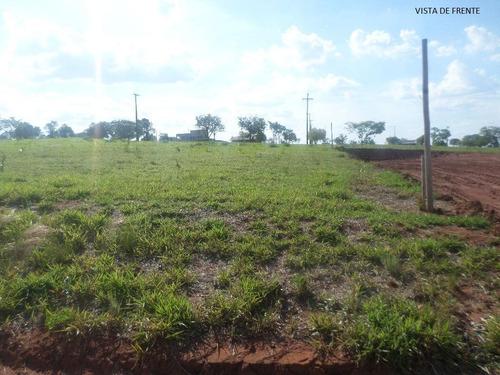 terreno residencial à venda, terras de santa cristina iii, itaí. - te3477