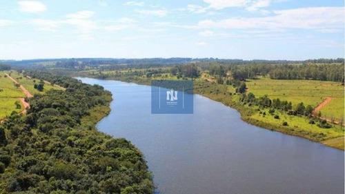 terreno residencial à venda, thermas de santa barbara, águas de santa bárbara. - nw32