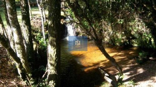 terreno residencial à venda, thermas de santa barbara, águas de santa bárbara. - nw33